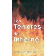 Los terrores del infierno