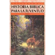 Historia bíblica para la juventud (Tomo I) | Bible Stories for Young People (Vol. 1)