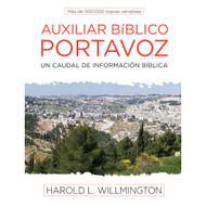Auxiliar bíblico Portavoz | Portavoz Bible Handbook