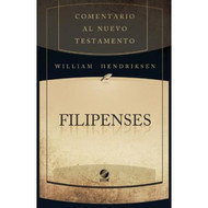 Filipenses | Philippians por William Hendriksen