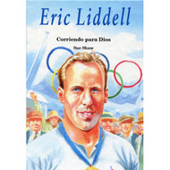 Eric Liddell, corriendo para Dios | Eric Liddell, Running for God