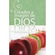 Creados a la imagen de Dios | Created in God's Image