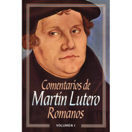 Comentarios de Martín Lutero: Romanos | Romans, Luther