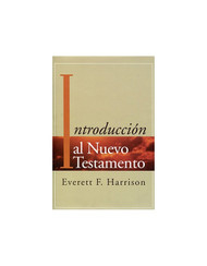 Introducción al Nuevo Testamento | Introduction to the New Testament