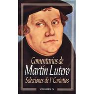 Selecciones de 1 Corintios | Selections from 1 Corinthians