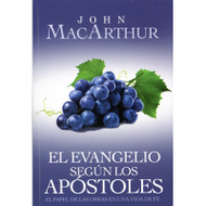 El evangelio según los apóstoles | The Gospel According to the Apostles