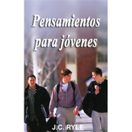 Pensamientos para jóvenes | Thoughts for Young Men