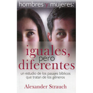 Hombres y mujeres: iguales, pero diferentes | Same, but different