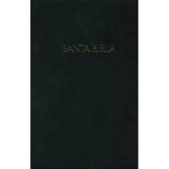 RVR 1960 Biblia Letra Súper Gigante, negro imitación piel | RVR 1960 Super Giant Print