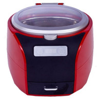 Kendal DIGITAL ULTRASONIC CLEANER for Jewelry dvd Watch HB-382A