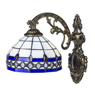 Tiffany Style Wall Lamp 08002