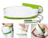 Kendal New Generation Twin Motors Weight Loss Slim Massager Belt with Heat