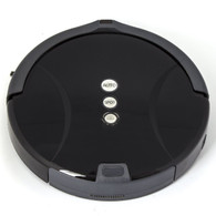 Kendal Robotic Vacuum Cleaner With Wireless Remote Control SI-S5660