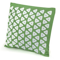 Kendal Acupressure Massage Mat and Pillow Set for Chronic Neck Back Head Pain Relief (e-cushions)