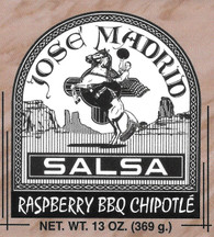 Raspberry BBQ Chipotle
