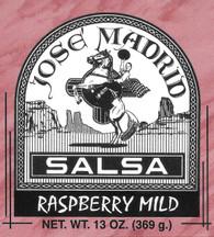 Raspberry Mild