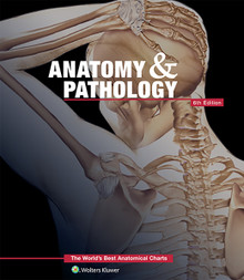 Anatomy & Pathology, Fifth Edition