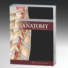 Book - Atlas of Anatomy
