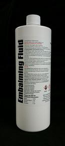 Embalming Fluid 32oz