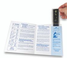 Microslide - HELPFUL BACTERIA (2000X) SET