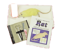 Rat-In-A-Box Kit