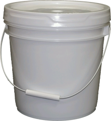 Storage Pail - 1 gallon
