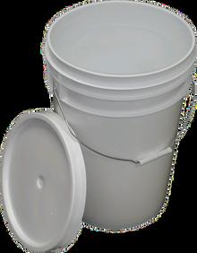 Storage Pail - 6 gallon