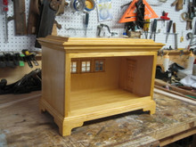 Maple Finished Roombox