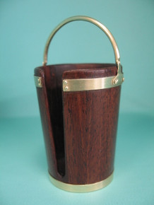 Pair of Georgian Plate Buckets - Plain (in stock)