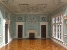 Wedgewood Dining Room