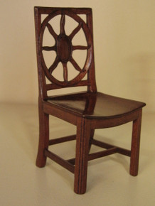 Hall Chair - Spencer House