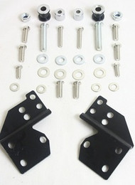 Front Docking Hardware Kit for Touring 1994 to 2008