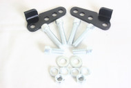"1"" 2"" 3"" Touring Motorcycle Lowering Kit"