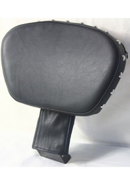 Stud Rider Backrest Pad with Bracket for Suzuki VL800