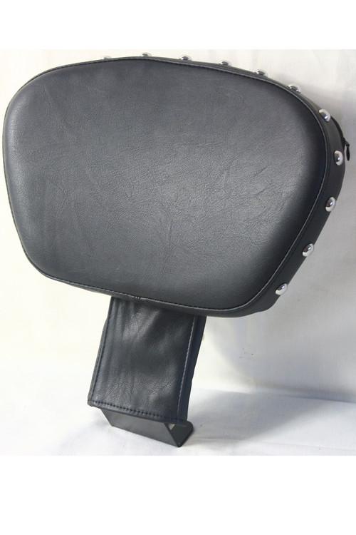 Stud Rider Backrest with Bracket for Suzuki VL1500
