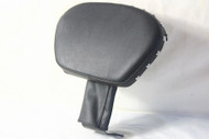 Stud Rider Backrest with Bracket for Honda Shadow ACE VT750