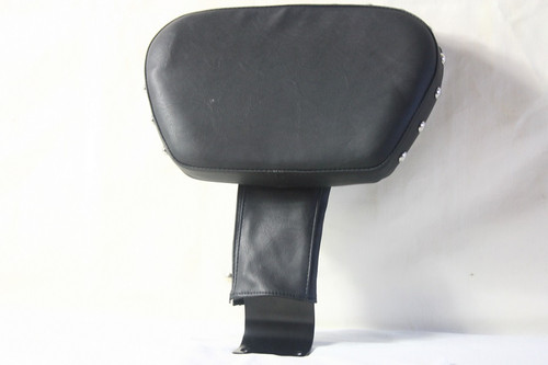 Stud Rider Backrest with Bracket for Suzuki VZ800 Marauder