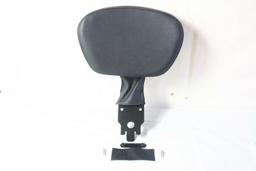 Rider Backrest with Bracket for Victory Kingpin 8 Ball