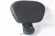 Rider Backrest with Bracket for Kawasaki Vulcan 1500 (A - C)