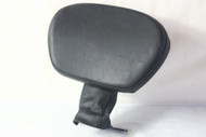 Rider Backrest For Kawasaki Vulcan 1500 (A - C)