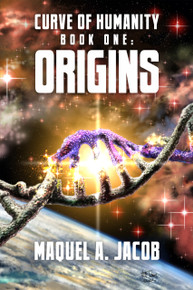 Curve of Humanity Book One: Origins