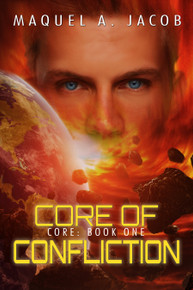Core of Confliction E-Book
