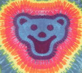 Wall Hanging Bear Head Tapestry