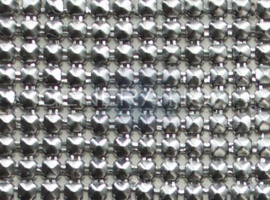 Metal Sequin Cloth SJ430