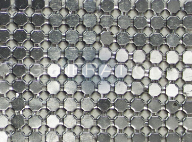 Metal Sequin Cloth  SPQ4
