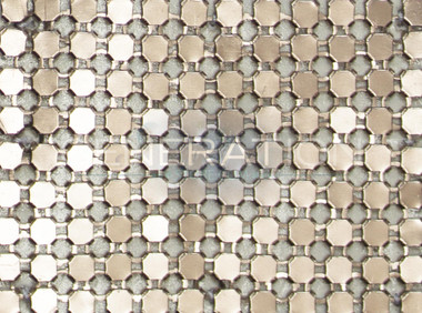 Metal Sequin Cloth SG064