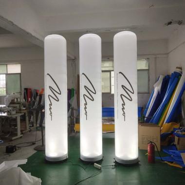 Inflatable Tube Man