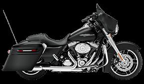 Harley Touring Seats