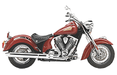 Indian Chief Standard Bags