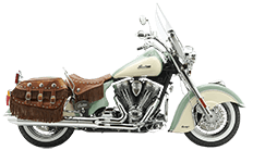 Indian Chief Vintage Bags